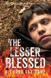 10. The Lesser Blessed (Van Camp)