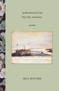 17. nakamowin'sa for the seasons (Bouvier)