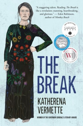 2. The Break (Vermette)