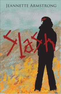 Slash front cv