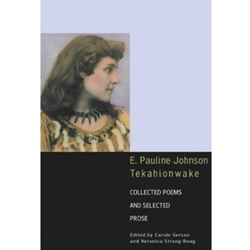 22. Collected Poems and Selected Prose (Johnson)