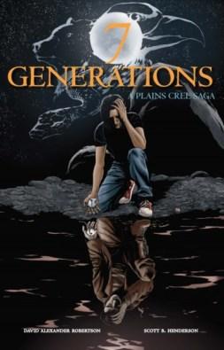 23. 7 Generations (Robertson)