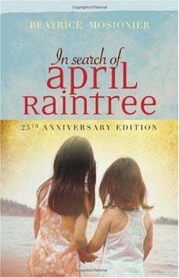 27. In Search of April Raintree (Mosionier)