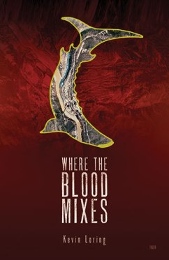 29. Where the Blood Mixes (Loring)