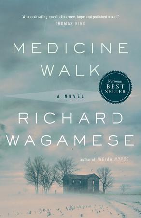 34. Medicine Walk (Wagamese)