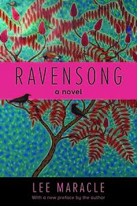 4. Ravensong (Maracle)