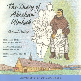 45. The Diary of Abraham Ulrikab (Ulrikab)