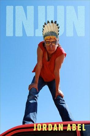 49. Injun (Abel)