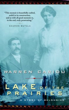 5. Lake of the Prairies (Cariou)