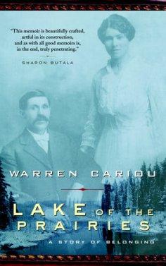 5. Lake of the Prairies (Cariou)