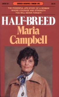 6. Halfbreed (Campbell)