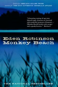 7. Monkey Beach (Robinson)